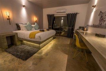 Hotel-Kasane-Fotoreise-Botswana-Wildlife-Zimmer