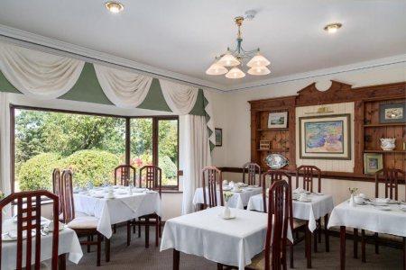 Fotoreise-Irland-Hotel-Killarney-Breakfast