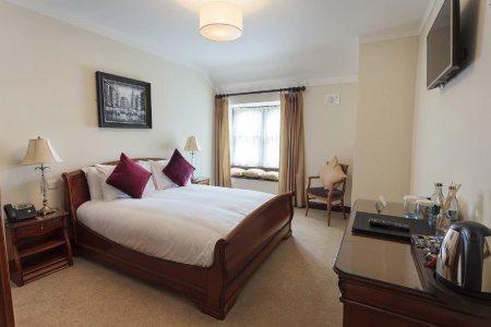 Fotoreise-Irland-Hotel-Wicklow-Zimmer