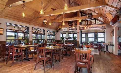 Fotoreise-Island-Hotel-Keflavik-Restaurant-1