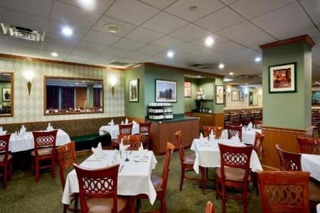 Fotoreise-New-York-Streetfotografie-Hotel-Restaurant