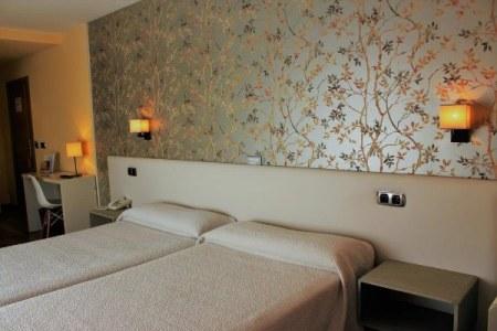 Fotoreise-Nordspanien-Hotel-Galicien-Zimmer