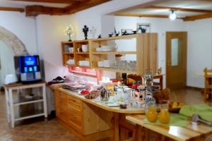 Fotoreise-Slowenien-Winter-Hotel-Breakfast