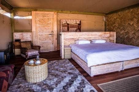Fotoreise-Simbabwe-Lodge-Hwange-Zimmer