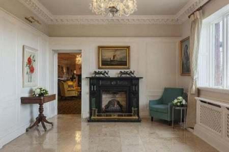 Fotoreise-Irland-Herbst-Hotel-Killarney-Randles-Lobby