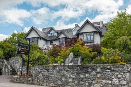 Fotoreise-Irland-Herbst-Hotel-Randles-Killarney
