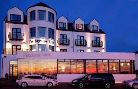 Fotoreise-Irland-Hotel-Portballintrae