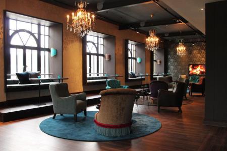 Fotoreise-Wildes-Schottland-Hotel-Edinburgh-Lounge