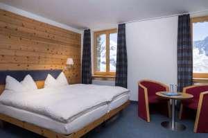 Fotoworkshop-Zermatt-Kulmhotel-Gornergrat-Zimmer