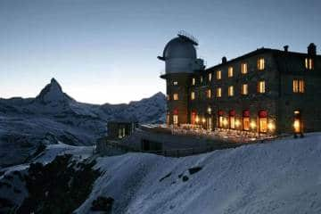 Fotoworkshop-Zermatt-Kulmhotel-Gornergrat-Hotel