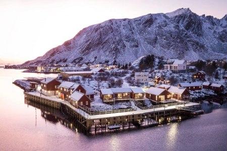 Fotoreise-Lofoten-Winter-Hotel-03