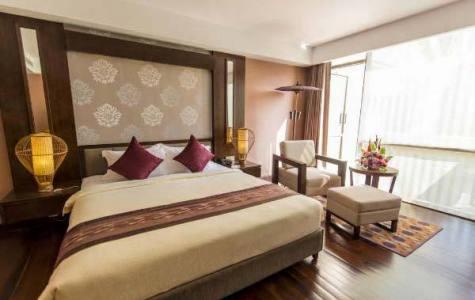 Fotoreise-Myanmar-Hotel-Yangon-Zimmer