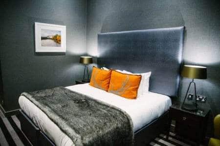 Fotoreise-Mystisches-Schottland-Hotel-Dunkeld-Zmmer