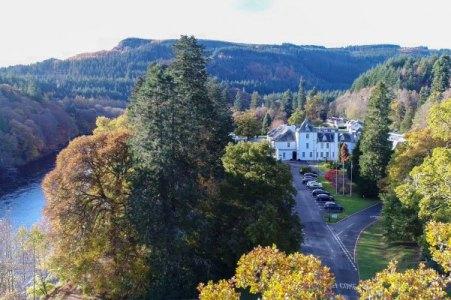 Fotoreise-Mystisches-Schottland-Hotel-Dunkeld