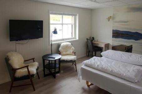 Fotoreise-Senja-Hotel-Mefjordvaerr-Zimmer