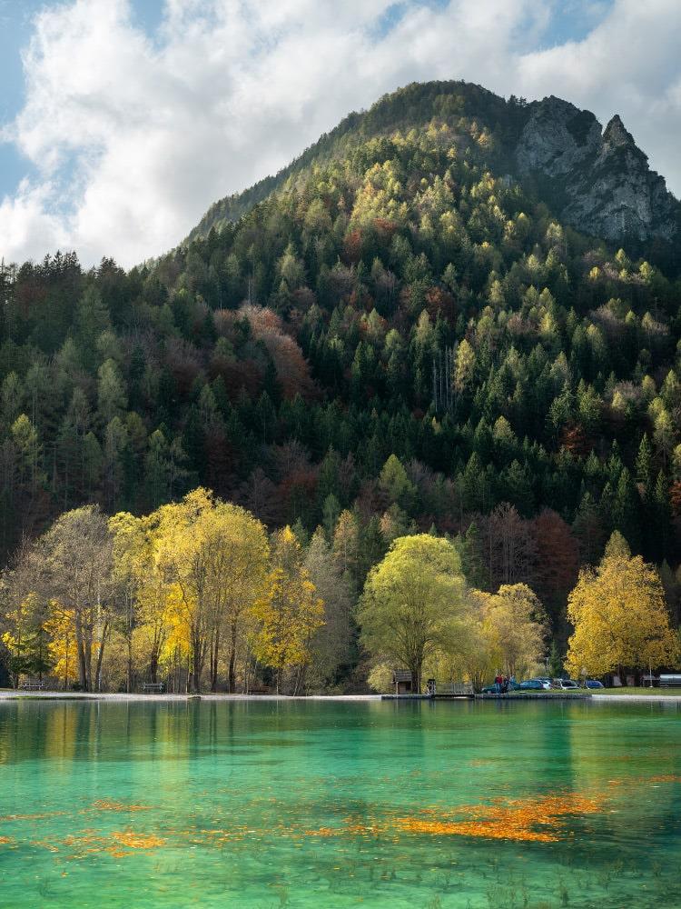 Reisebericht Slowenien