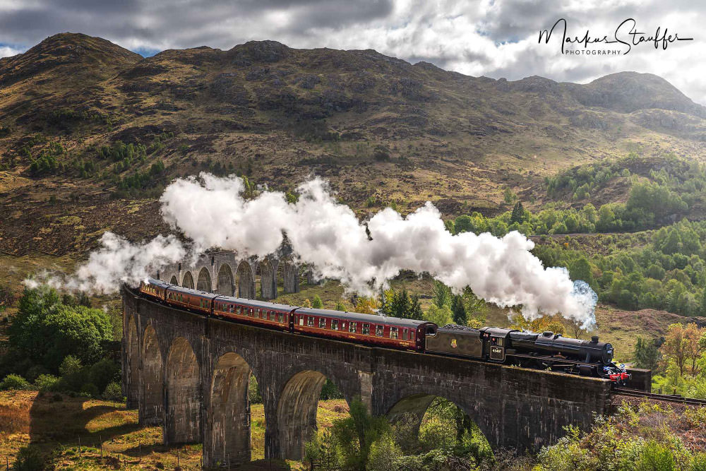Gästeblog Reisebericht Schottland
