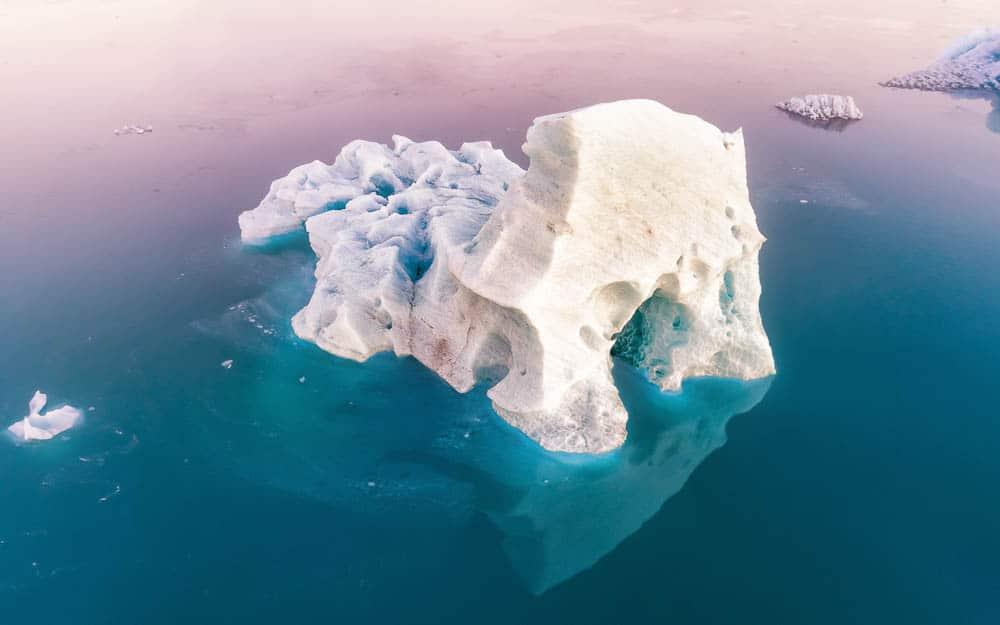 Fotoreise Island
