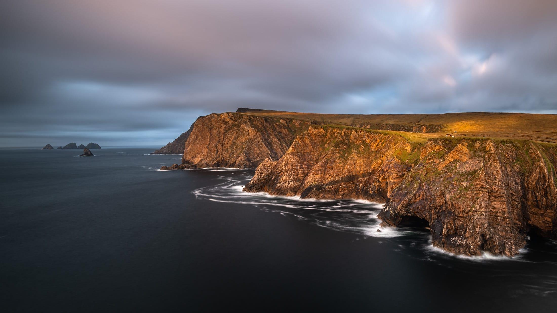 Fotoreise Irland Wilder Westen