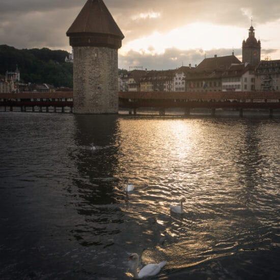 Fotoworkshop Luzern