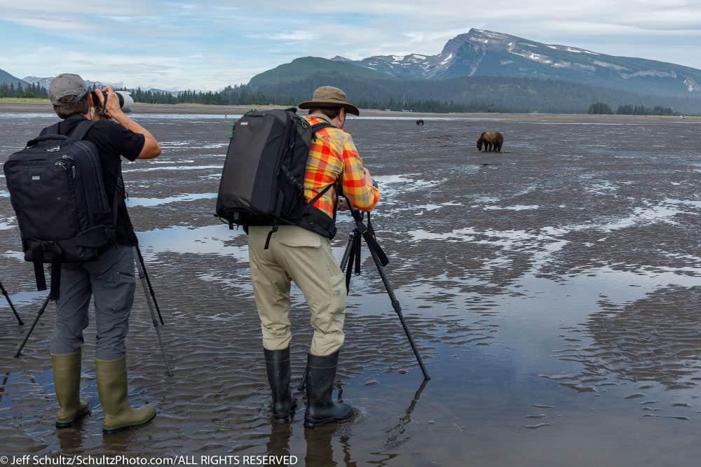 Reisebericht Fotoreise Alaska