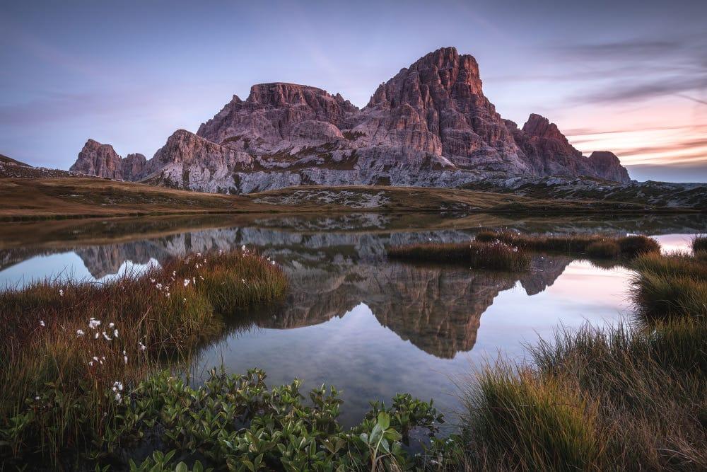 Fotoreise Einzigartie Dolomiten