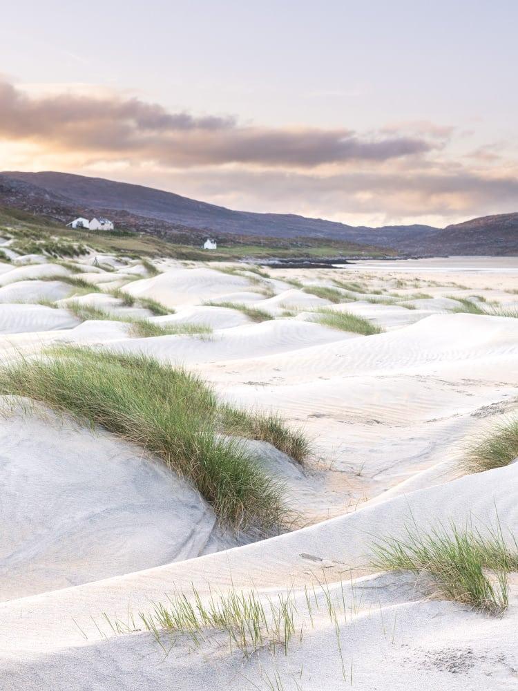Fotoreise Äussere Hebriden