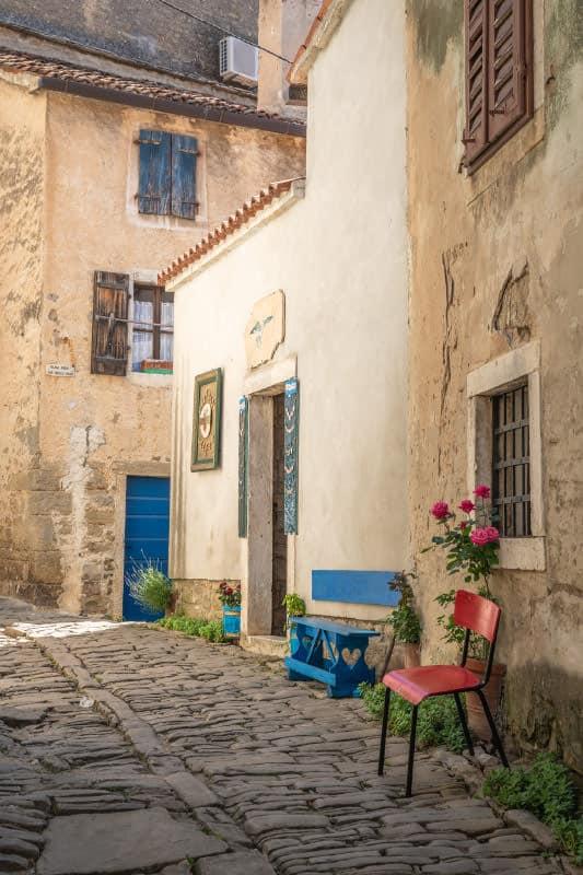 Fotoreise Kroatien