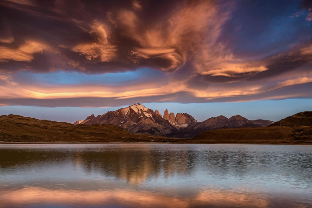 Fotoreise Patagonien