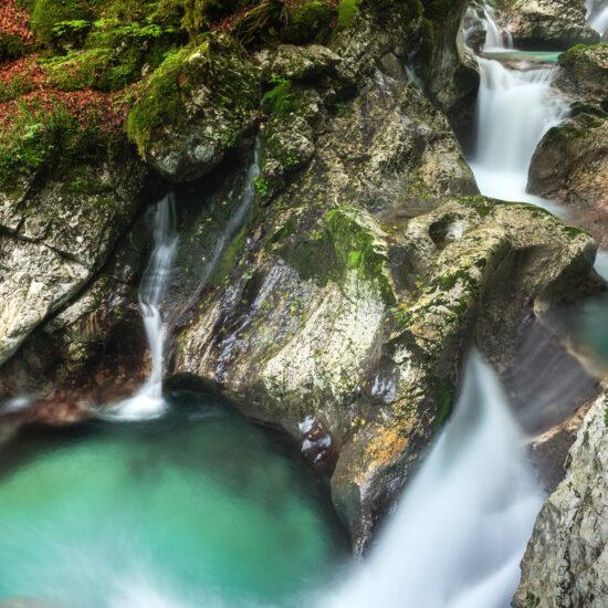 Fotoreise Slowenien