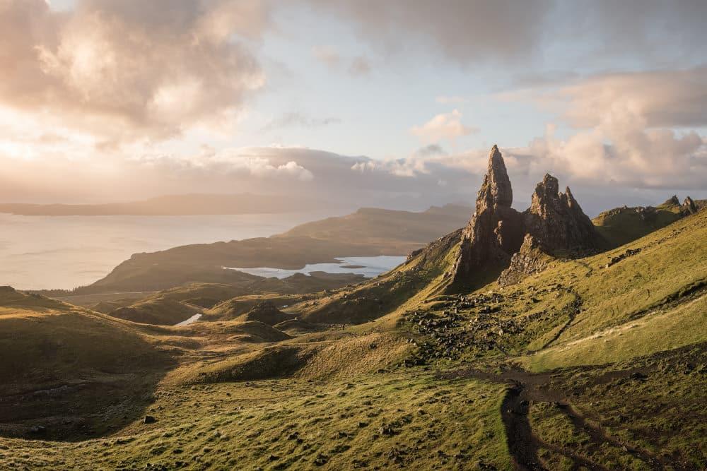 Fotoreise Wildes Schottland