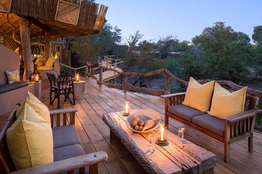 Fotoreise Botswanas best kept secret