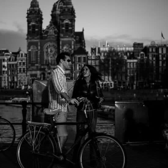 Fotoreise Amsterdam