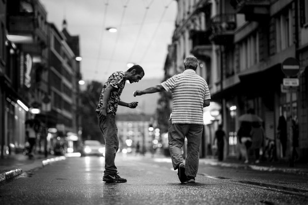 Fotoworkshop Streetfotografie