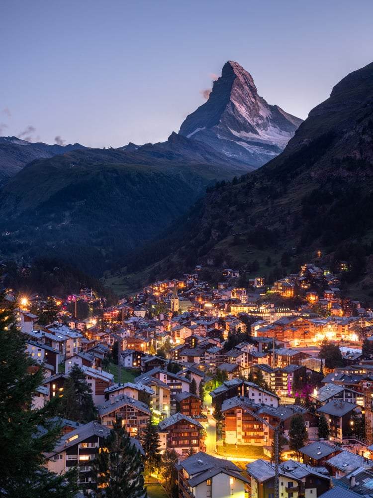 Fotoworkshop Zermatt