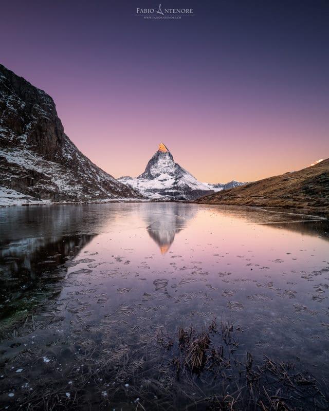 Fotoworkshop Zermatt Hotel