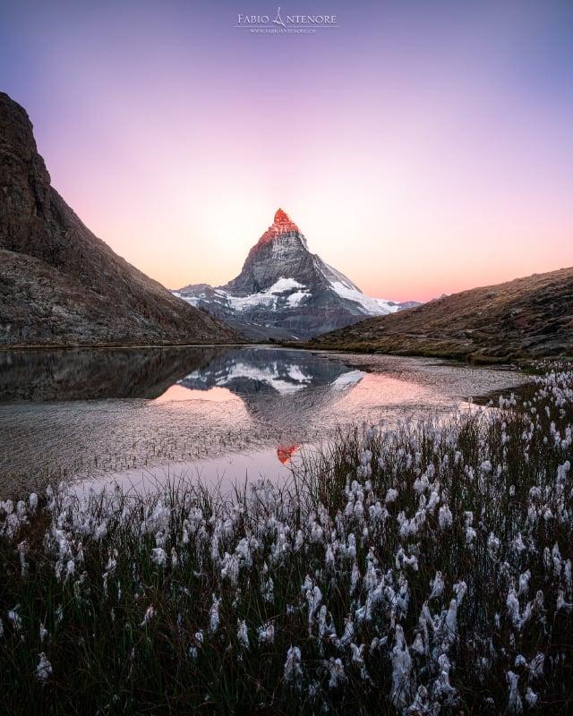 Fotoworkshop Zermatt