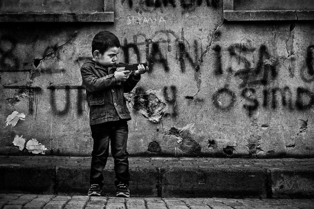 Fotoreise Istanbul