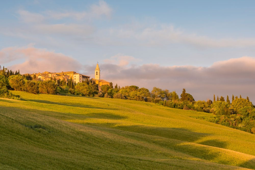 Cantaluppi Dominik Toscana