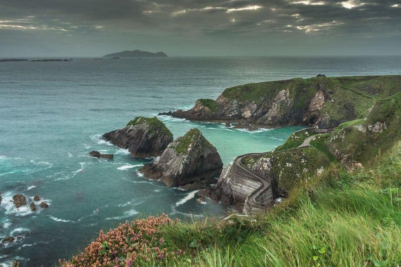 Margrit Tischhauser Irland
