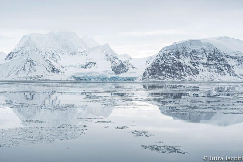 Jutta Jacobi Svalbard