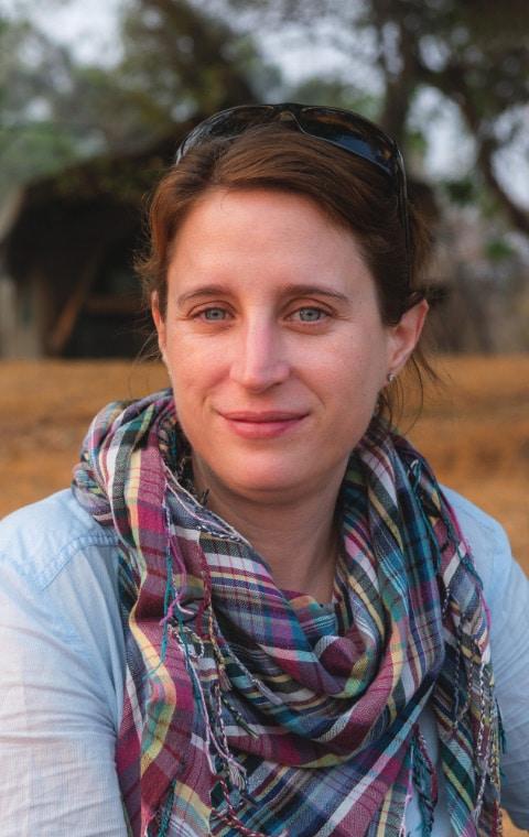 Jennifer Brühlmann