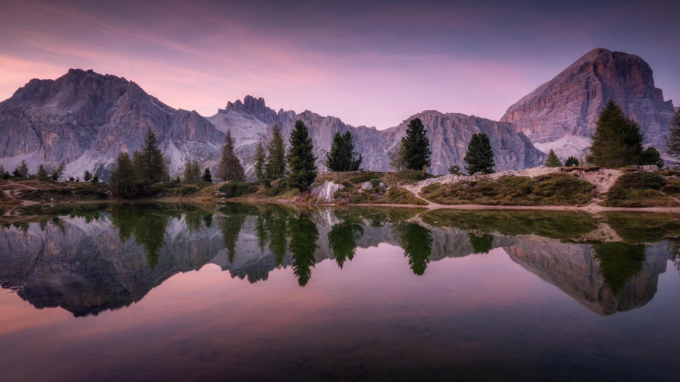 Fotoreise Dolomiten