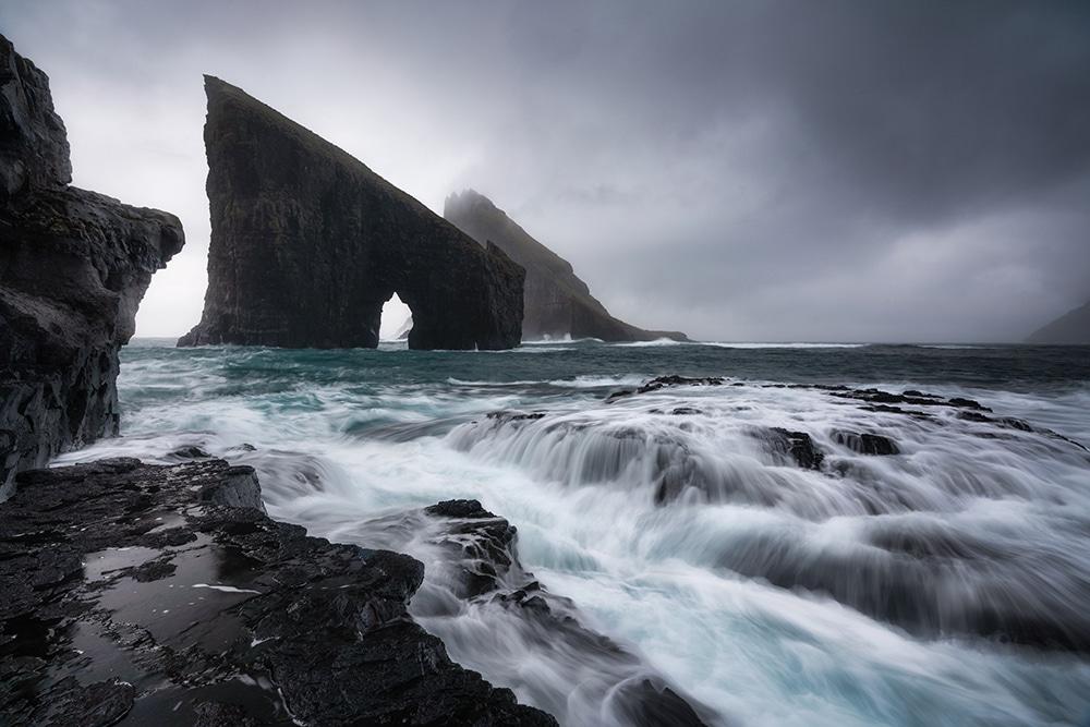 Fotoreise Färöer Inseln